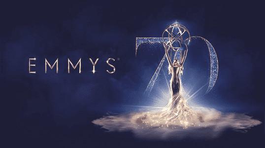 Premios Emmy 2018 en Vivo – Lunes 17 de Septiembre del 2017