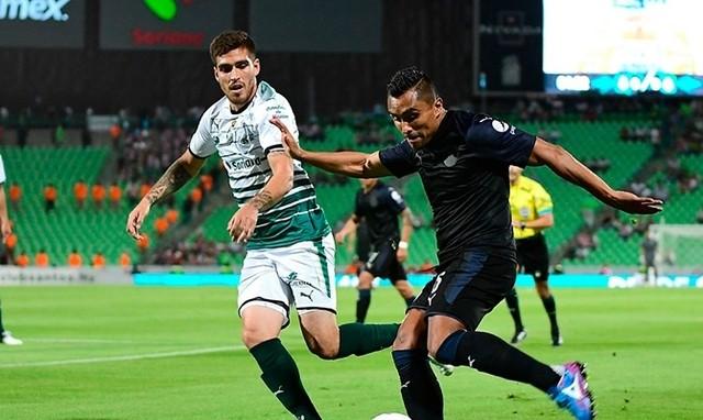 Posible alineación de Chivas vs Santos