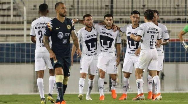 Pumas UNAM disputará partido amistoso más
