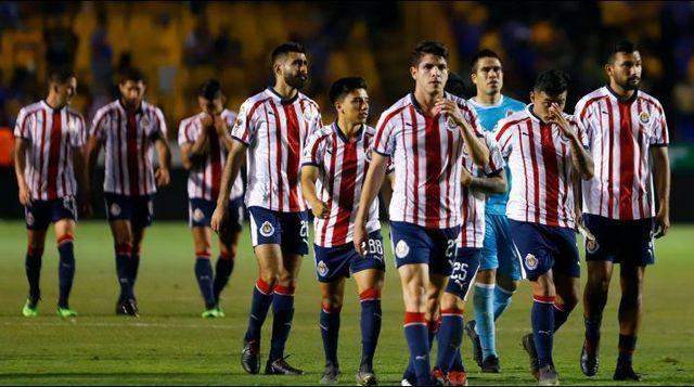 Los refuerzos deberán saber que significa portar la playera de  Chivas