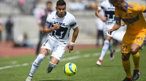 Pablo Barrera asegura que el Tri debe convocar a jugadores de Pumas