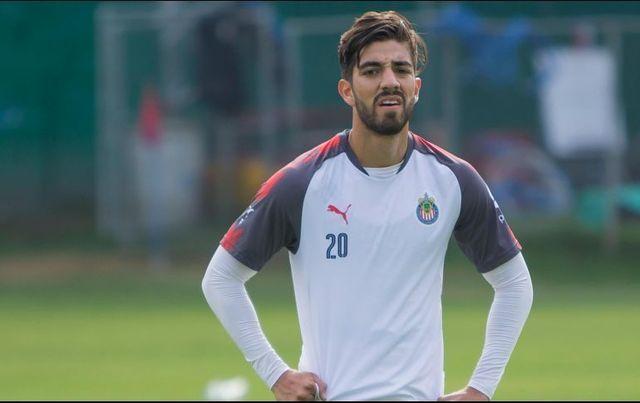 Pizarro no llamado para pretemporada con Chivas