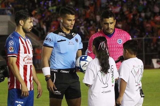 Resultado Correcaminos vs Chivas – J5 – Copa MX – Apertura 2019
