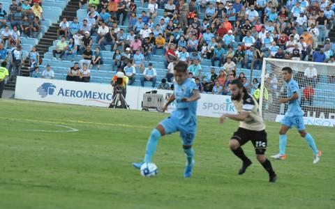 Resultado Tampico Madero vs Dorados de Sinaloa – J1 –  del Clausura 2019