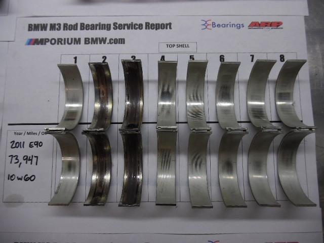 BMW M3 Forum (E90 E92) - View Single Post - Blown motors