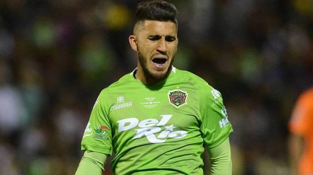 Jugador de FC Juárez es duramente castigado