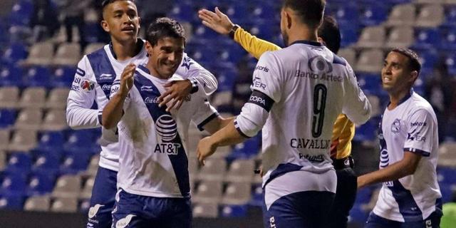 Resultado Puebla vs Tampico Madero J5 – Copa MX – Clausura 2019