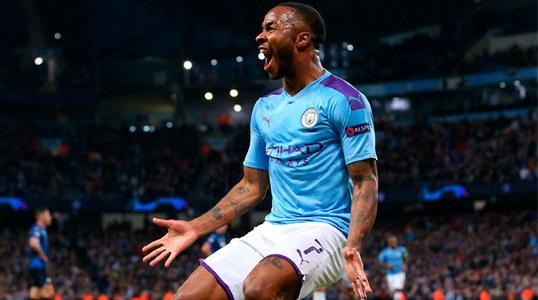 Resultado Manchester City vs Atalanta  – Fase Grupos –  Champions League
