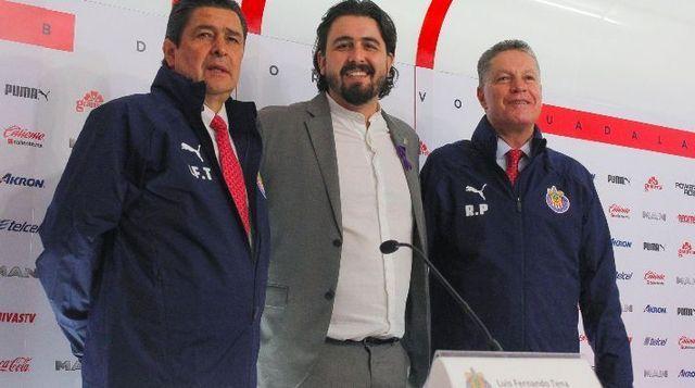 Chivas no bajaría sueldos