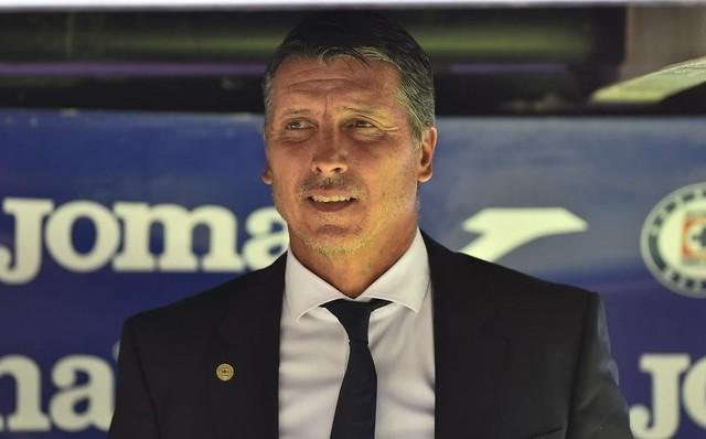 Siboldi sabe que Cruz Azul jugará una final en los partidos restantes