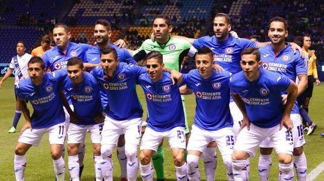 Alineación probable del  Cruz Azul vs Chivas – J2 – Clausura 2019
