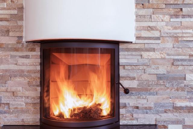 fireplace stone veneer contractor