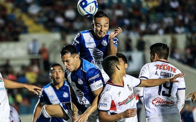 Resultado Cimarrones de Sonora vs Puebla – J6 – Copa MX – Apertura 2019