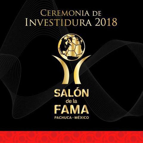 Investidura en el Salón de la Fama del Fútbol en Vivo – Martes 13 de Noviembre del 2018