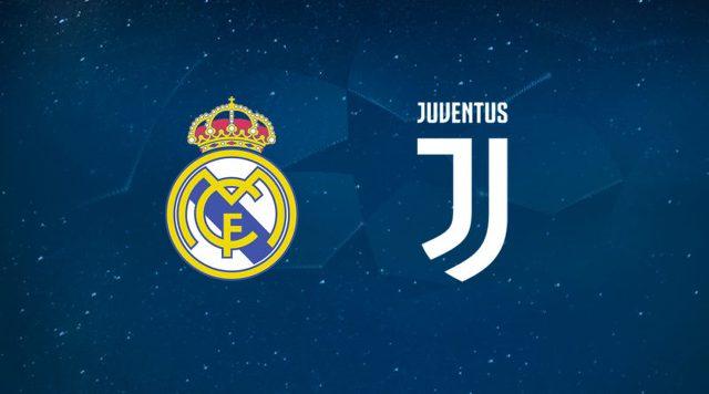 Real Madrid vs Juventus en Vivo – International Champions Cup – Sábado 4 de Agosto del 2018