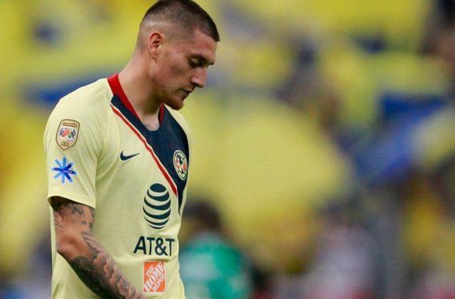 Nico Castillo admite su culpa en la eliminación del América