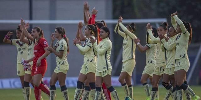 Resultado América vs FC Juárez – J1 – Clausura 2020 – Liga MX Femenil