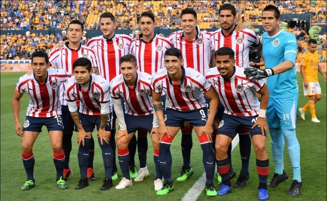 Chivas esta muy molesto por el calendario del Apertura 2019
