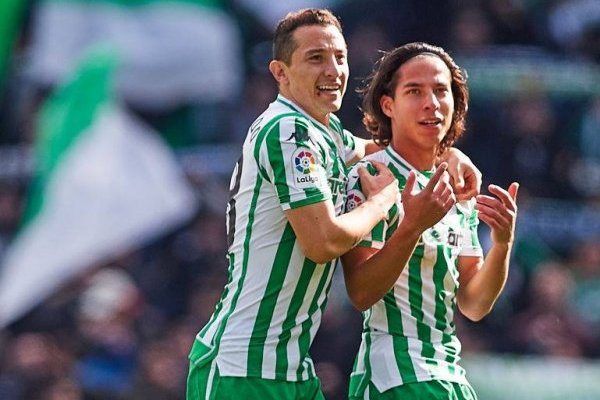 Atletico Madrid vs Real Betis en Vivo – Sábado 11 de Julio del 2020