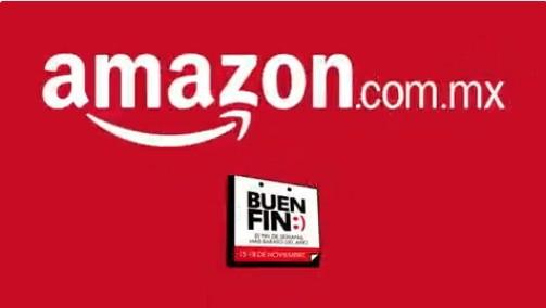 Ofertas Amazon El Buen Fin 2019