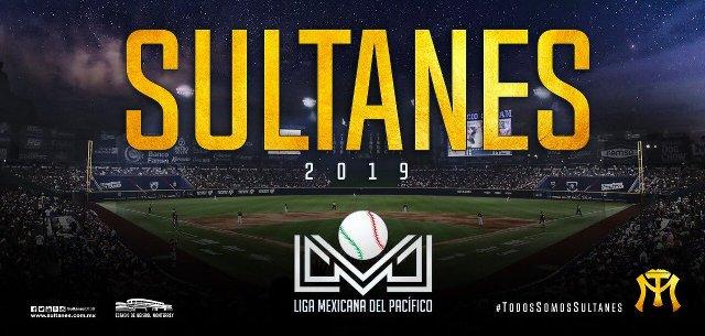Sultanes jugara en la Liga Mexicana del Pacifico