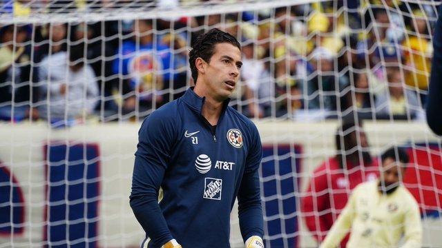 Óscar Jiménez asegura que el campeonato es lo único que sirve al América