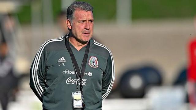 Gerardo Martino hablará de nuevo con Carlos Vela antes de la Copa Oro