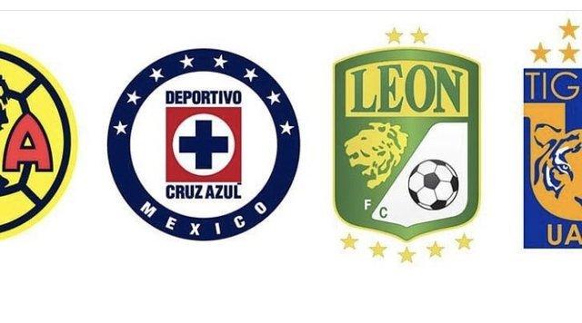Los clubes de la Liga MX en la próxima Liga de Campeones Concacaf