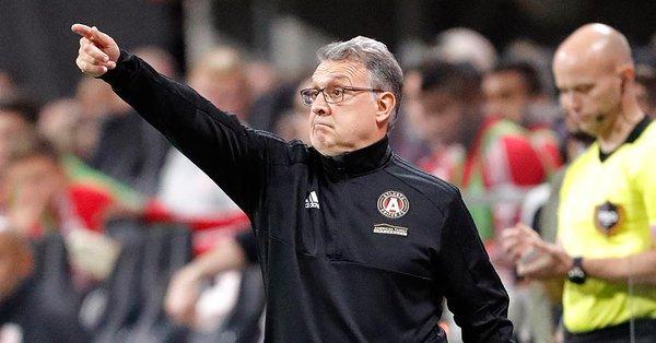 Futuro técnico de México es campeón en la MLS