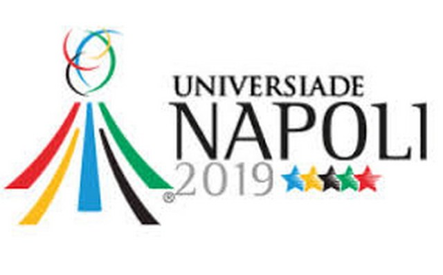 Universiada de Napoles 2019 en Vivo – Jueves 11 de Julio del 2019