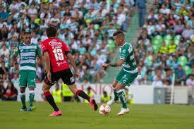 Resultado Santos vs Lobos BUAP en J1 de Apertura 2018