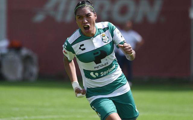 Resultado Chivas vs Santos – J14 – Apertura 2019 – Liga MX Femenil