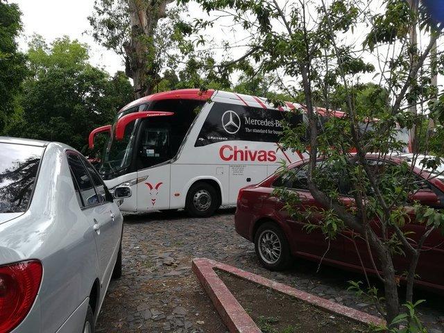 Convocados de Chivas para la pretemporada