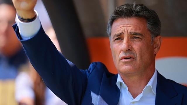 Michel González cree en el potencial del futbolista mexicano