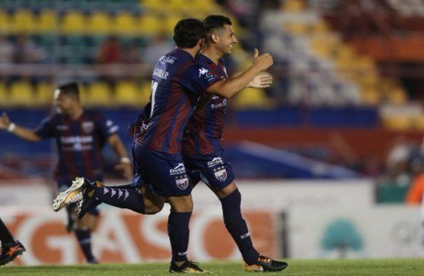 Resultado Cafetaleros de Tapachula vs Atlante en Jornada 4 del Apertura 2018