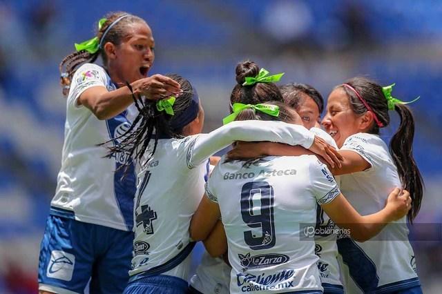 Resultado Puebla vs FC Juarez – J5 – Apertura 2019 – Liga MX Femenil