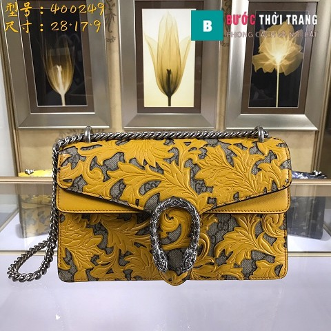 Túi xách Gucci dionysus siêu cấp 28cm
