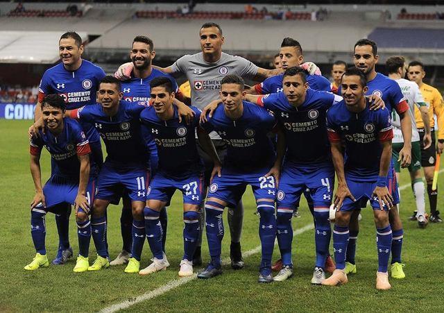 Resultado Monterrey vs Cruz Azul en Final de Copa MX – Apertura 2018