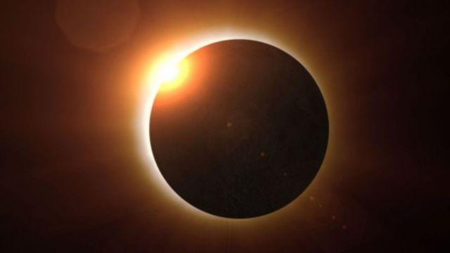 Cómo ver el eclipse solar del 2 de julio en México? – Fecha, Hora, Donde Ver y Más