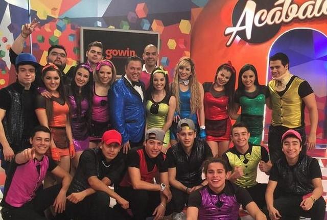 Acábatelo con Mario Bezares en Vivo – Jueves 16 de Mayo del 2019
