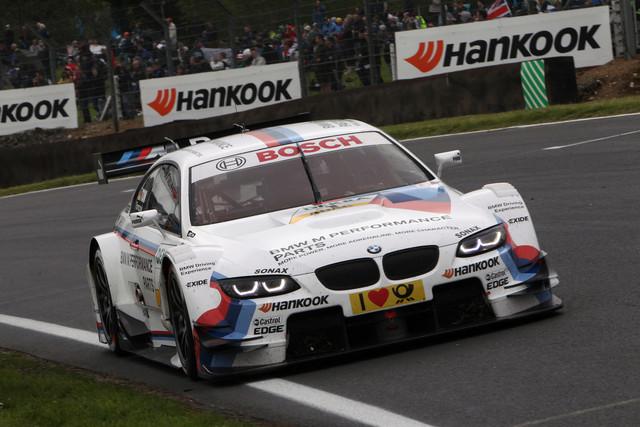 Serie DTM – Brands Hatch – Carrera 1 en Vivo – Sábado 11 de Agosto del 2018