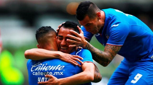 Lo que le espera al Cruz Azul en lo que resta del Clausura 2019