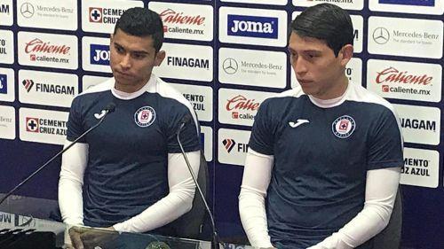 Orbelín Pineda disfrutará enfrentar a Chivas