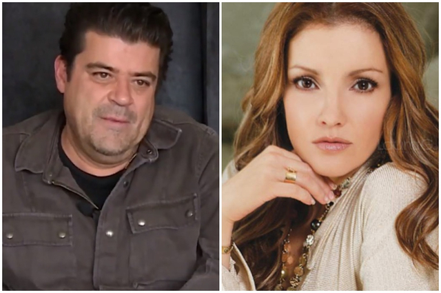 """""""El Burro"""" Van Rankin da detalles de su relación con (†)Karla Álvarez"""