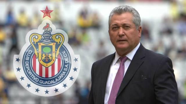 Chivas ya había hablado con Vucetich, pero el si cobra bien