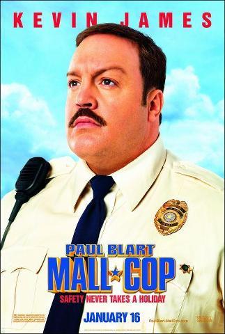 Ver pelicula Héroe de centro comercial por TV – Domingo 10 de Junio del 2018