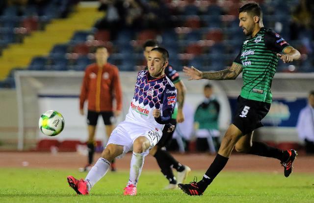 Resultado Cimarrones de Sonora vs Cafetaleros de Tapachula J5 – Copa MX – Clausura 2019