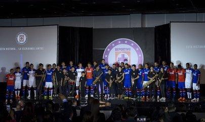 Cruz Azul entre las plantillas más caras de la Liga MX
