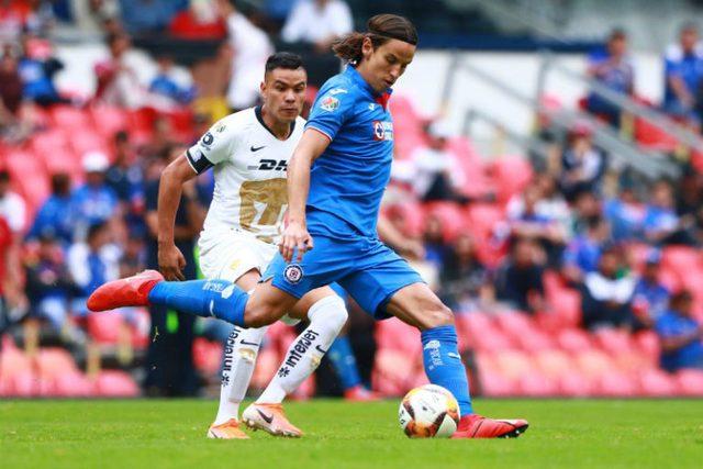 Resultado Cruz Azul vs Pumas J15 de Clausura 2019