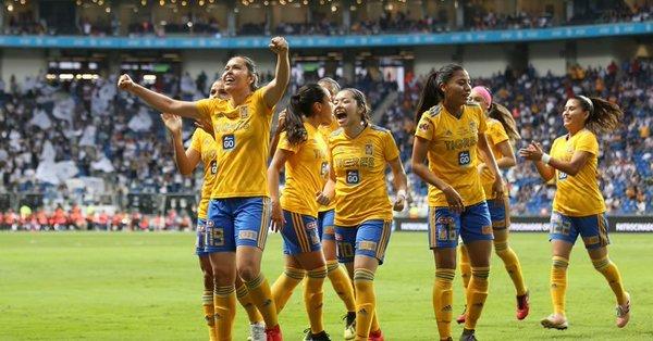 Resultado Monterrey vs Tigres – Final  – Liga MX Femenil